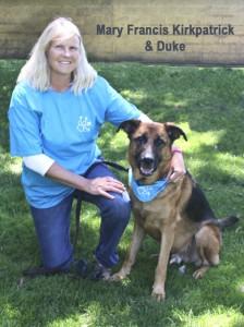 Mary & Duke