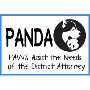 PAWS Assist the Needs of the District Attorney